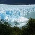 Perito Moreno - Impresionante -