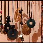 Perlen, Anhänger & Co
