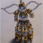 Perlenengel