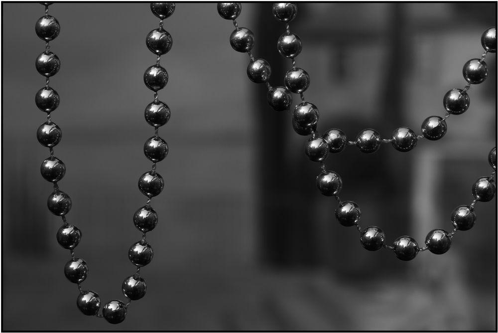 Perlen.....kette