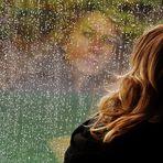 Perles de pluie........