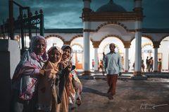 Pero's Daughters ~ Sumba Barat