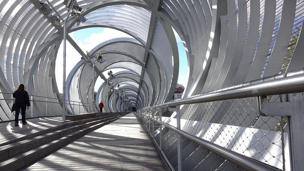 Perrault-Bridge