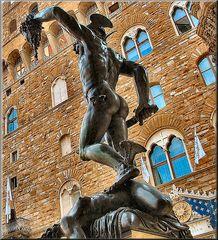 «Perseus»