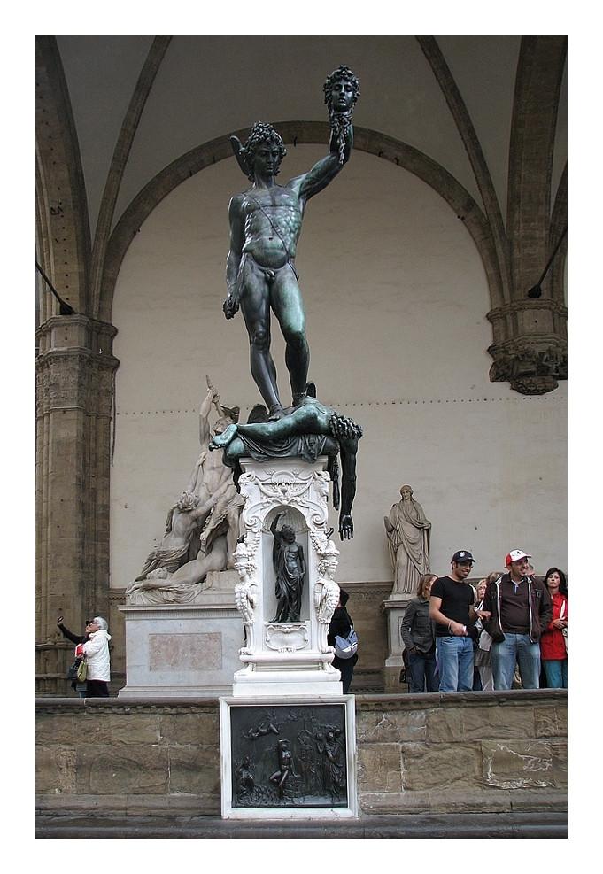 Perseus...
