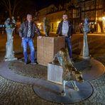 Persönlichkeiten der Quedlinburger Geschichte