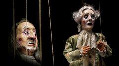 personajes de Molière