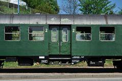 Personenwagen Byg 547
