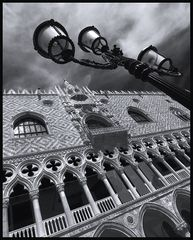 Perspectives of Venice III
