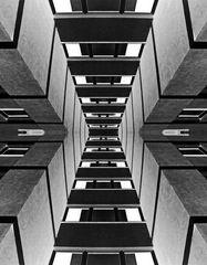 Perspektive Monochrom