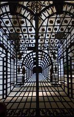 Perspektivisches Gitter