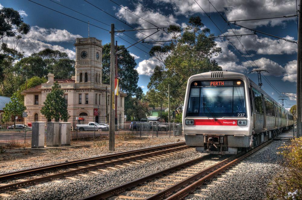 Perth Express