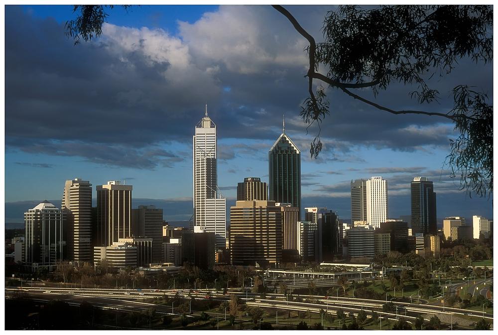 [ Perth • Western Australia ]