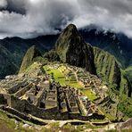 Peru (7) - Machu Picchu (reload)