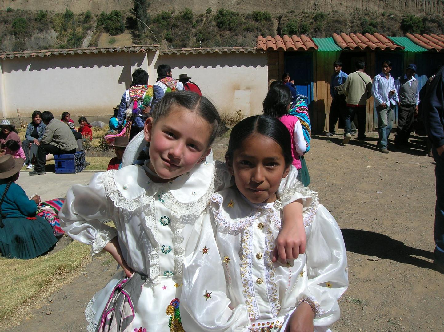 Perú - Cusco - Paucartambo
