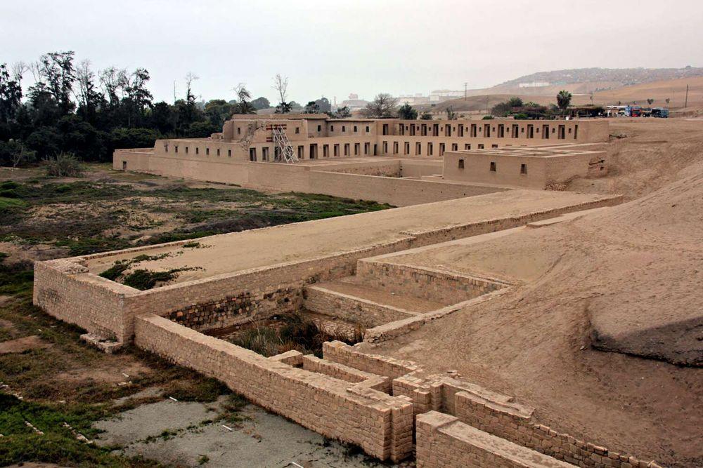 Peru, das Land der Vielfalt IV