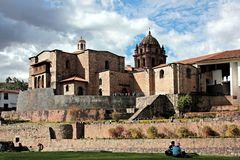 Peru, das Land der Vielfalt V