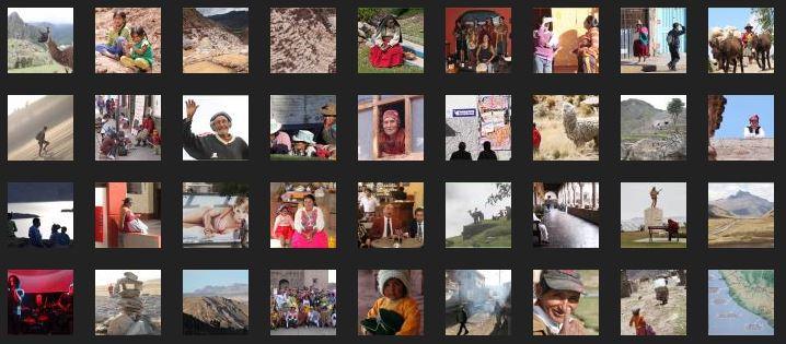 PERU MT-GALERIE 36mal MT-Fotos
