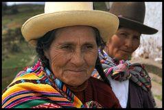 Peruvian Beauty...