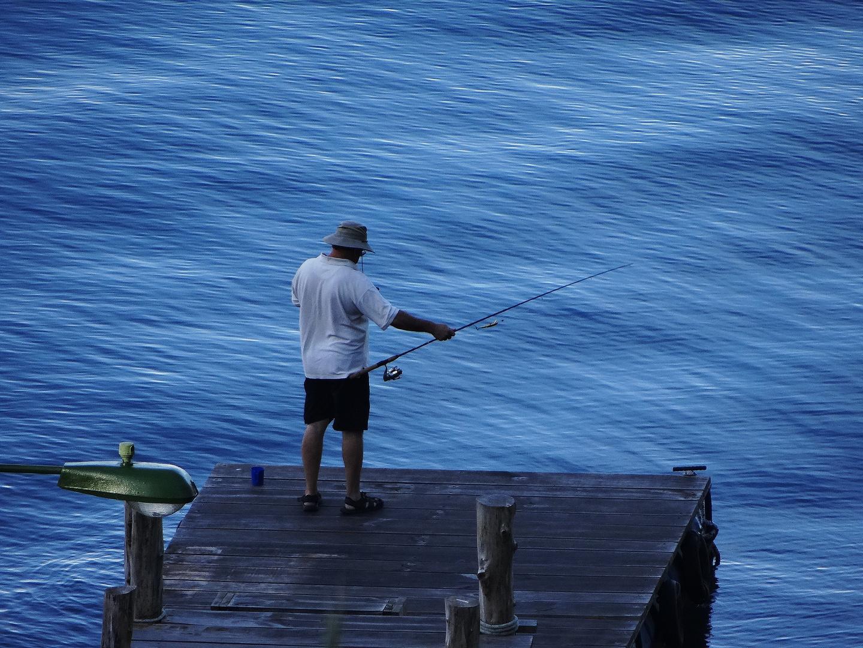 Pescador de Alegrías