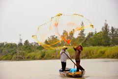 Pescadores del Thu Bon(2)