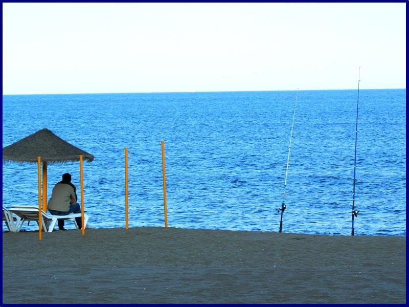 pescando espero  ---