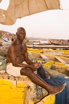 Pescatore - Accra