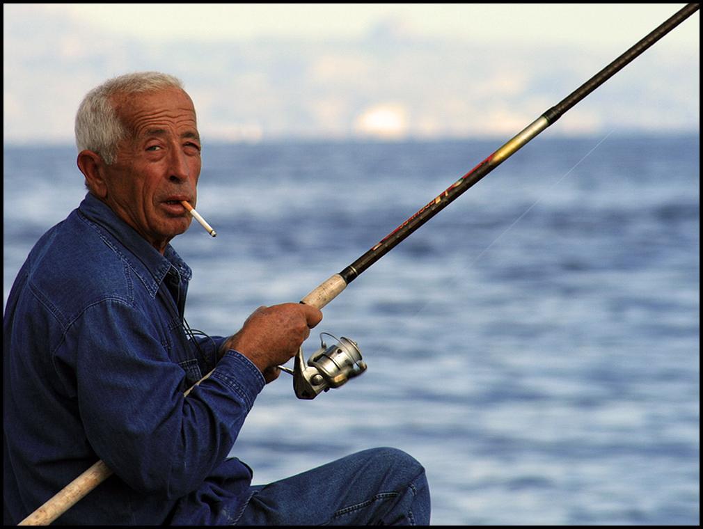 Pescatore siciliano