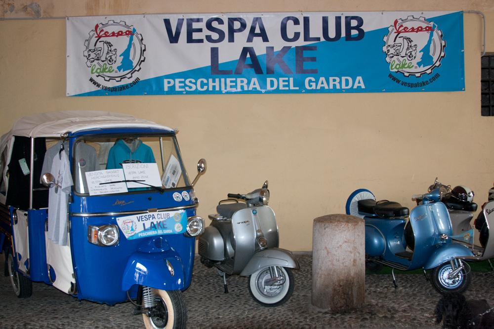Peschiera Vespa Club