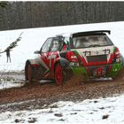 PET Saarland-Pfalz-Rallye