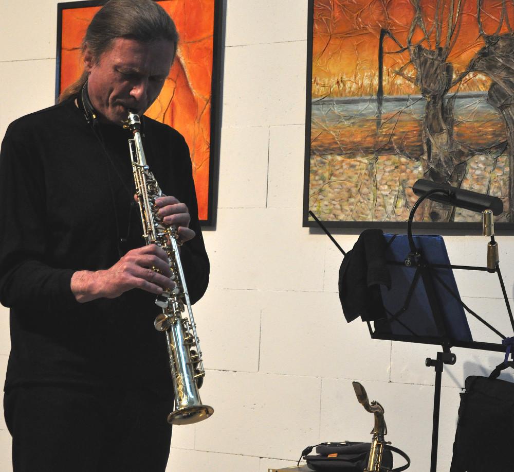 Peter Berlau, BKM-Trio