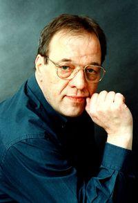 Peter Böhme Greven