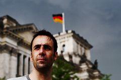 Peter für Deutschland...