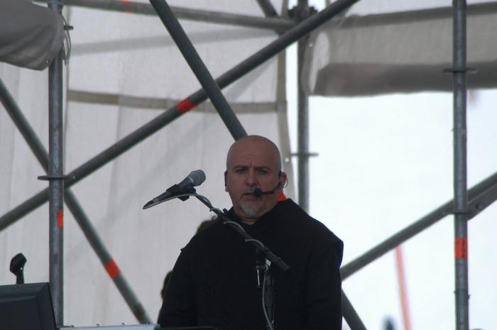 Peter Gabriel °4280°