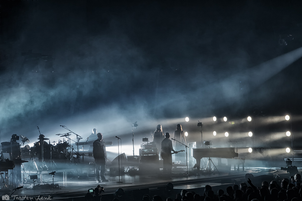 Peter Gabriel - Back to Front 2013 (Leipzig) II