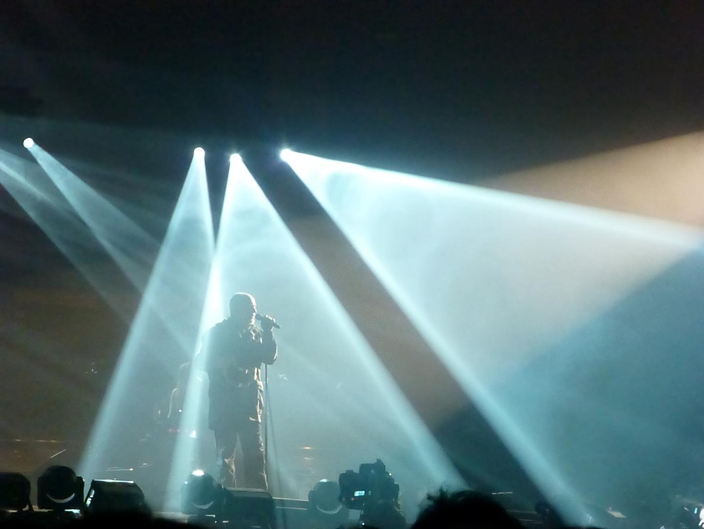 Peter Gabriel Konzert 2014