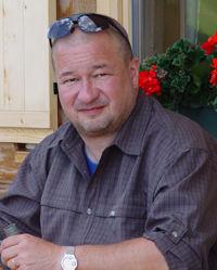 Peter Goericke