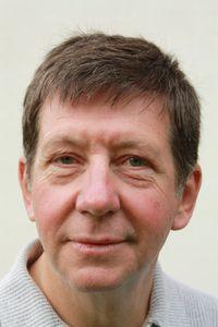 Peter Güttinger