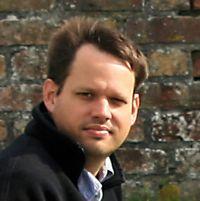 Peter K. R. Klein