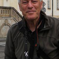 Peter Mandel