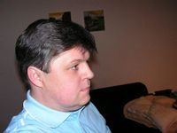 Peter Michael Lindner