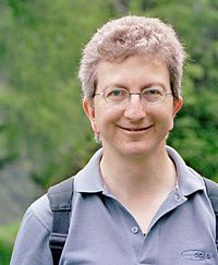 Peter Stirnimann