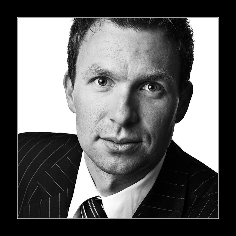 Peter Urban, Unternehmensberater, Cocus AG