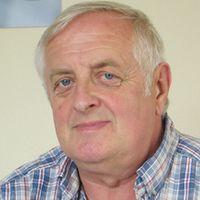 Peter Vollmert