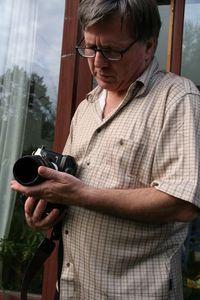 Peter Wutischky