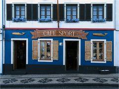 Peter's Cafe Sport