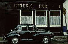 Peter's pub