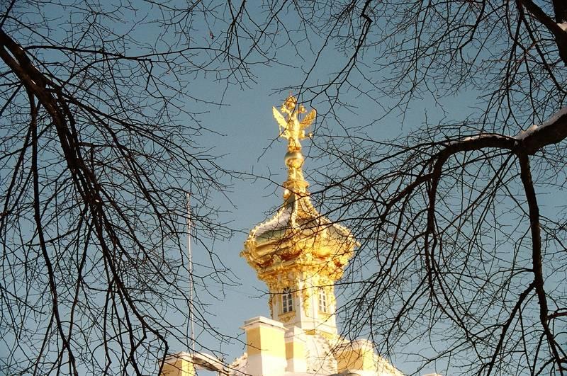 Petersburger Gold