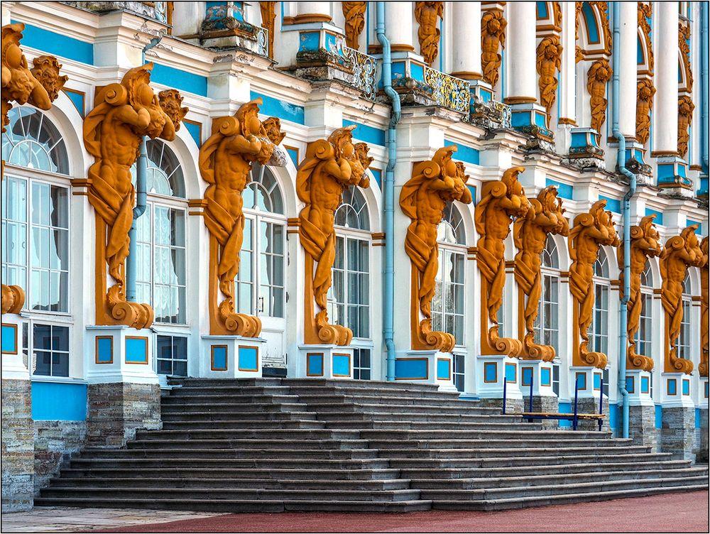 Petersburger Impressionen 01