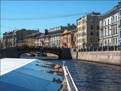 Petersburger Impressionen 18